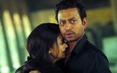 Aishwarya Rai & Irrfan Khan