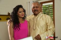 Nikesha Patel & Radha Ravi