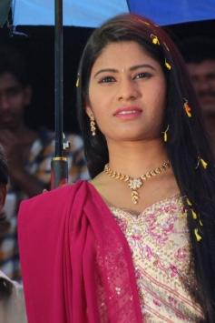 Pooja Suhasini
