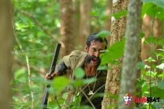 Sandeep Bharadwaj In Killing Veerappan
