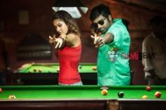 Vijay Sethupathi and Nayanthara