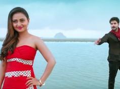 Amulya & Suraj Gowda