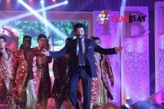 Anil Kapoor Walks the Ramp in his Own Style