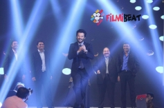 Anil Kapoor Walks the Ramp