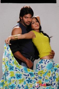 Arya & Kirat Bhattal