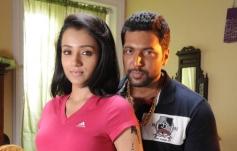 Jayam Ravi & Trisha