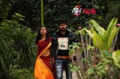 Raj Surya & Rithika in Bannada Kanasu