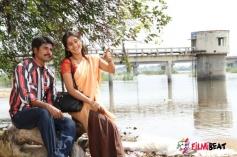 Siva Karthikeyan and Regina Cassandra