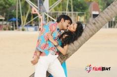 Srikanth & Kamna Jethmalani