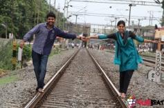 Vimal and Bindu Madhavi