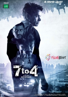 7 to 4 Movie Poster
