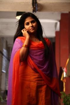 Actress Anjali in Yevanda