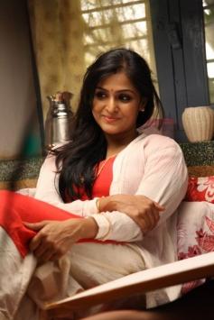 Actress Remya Nambeesan in Sethupathi
