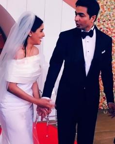 Asin Thottumkal Marries Rahul Sharma