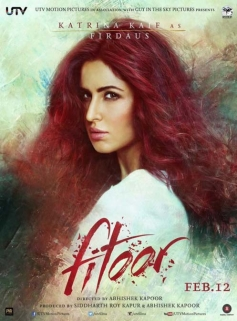 Katrina Kaif in Fitoor First Look