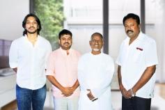 Muthuraamalingam Movie  Team