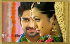 Naga Shourya and Malavika Nair