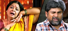 Padmaja Rao & Rangayana Raghu in Style King