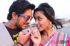 Ajay Rao & Sharvya in Panthulu Gari Ammayi