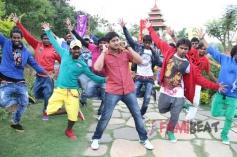 Ajay Rao in Panthulu Gari Ammayi