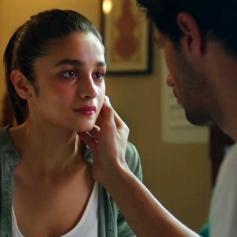 Alia Bhatt & Siddharth Malhotra in Kapoor & Sons