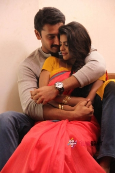 Arulnithi and Aishwarya Rajesh