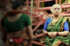 B. Jayashree in Kiragoorina Gayyaligalu