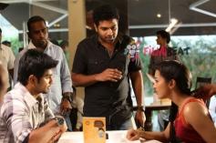 Kanithan Movie Working Stills