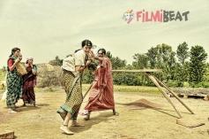 Sukrutha Wagle & Manasa Joshi in Kiragoorina Gayyaligalu