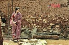 Sukrutha Wagle in Kiragoorina Gayyaligalu
