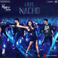 Lets Nacho Song from Kapoor & Sons