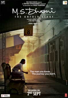 M S Dhoni - The Untold Story