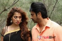 Raai Laxmi and Srikanth
