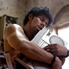 Randeep Hood in Yeh Laal Rang