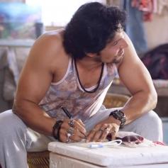 Randeep Hooda in Bollywood Movie Yeh Laal Rang