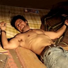 Randeep Hooda in Yeh Laal Rang