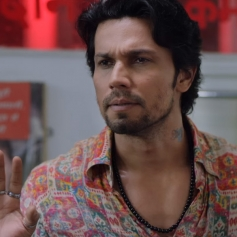 Randeep Hooda Yeh Laal Rang Photo