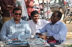 Savitri Movie Working Stills