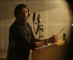 Sudeep Lends his Voice for Chakravyuha