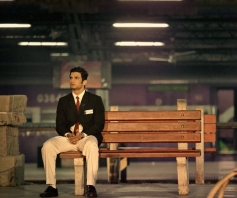 Sushanth Singh Rajput in M S Dhoni - The Untold Story