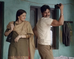 Aishwarya Rai & Randeep Hooda in Sarbjit