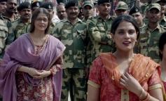 Aishwarya Rai & Richa Chadda in Sarbjit