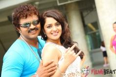 Nikhitha & Vikram Arya
