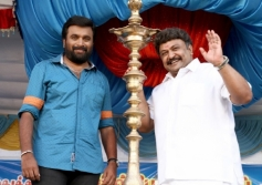 Sasikumar and Prabhu