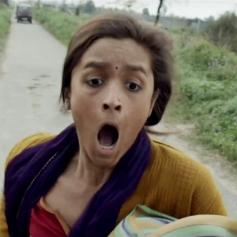 Alia Bhatt in Chitta Ve song of Udta Punjab
