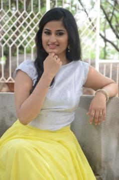 Ankitha (Telugu)