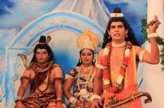 Daksha Yagna