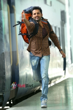 Nitin (telugu Actor)