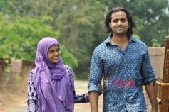 Raviraj Shetty, Anvith Sagar in Banna Bannada Babhuku