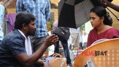 Rayudu Movie Working Stills
